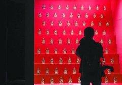 故宫博物院慈宁宫等四大区域 将首次对外开放